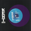 "Merced Blue Notes - Sundown / Whole Lotta Something 45 (Kent) 7"" Vinyl"