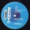 Obrey Wilson - Daddy Please Stay Home / Lee Brackett - You Get To Me 45