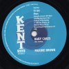 Maxine Brown - Baby Cakes / One In A Million 45