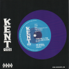"Joe Burrell - There Was A Time aka Our Love Is Dying / Pookie Hudson - This Gets To Me 45 (Kent) 7"" Vinyl"