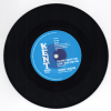 George Jackson - Talking About The Love I Have For You / It's Not Safe To Mess On Me 45