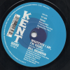 Joe Graham - I'm A Happy Man / Bill Brandon - Whatever I Am, I'm Yours 45
