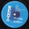 The Ebonettes - Just A Mistake / Little Ann - Lean Lanky Daddy 45