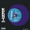"""Unique Blend - Gonna Spread The News / A.C Tilmon & The Detroit Emeralds - That's All I Got 45 (Kent) 7"""" Vinyl"""