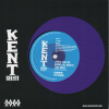 """Darrow Fletcher - (What Are We Gonna Do About) This Mess / Honey Can I 45 (Kent) 7"""" Vinyl"""