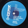 Darrow Fletcher - (What Are We Gonna Do About) This Mess / Honey Can I 45
