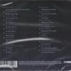 Classic Cuts Disco - 21 Classic Disco Anthems CD (Back)