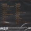 Classic Cuts Funk & Soul - 22 Funky Floorfillers CD (Back)