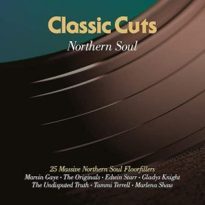 Classic Cuts Northern Soul - 25 Massive Northern Soul Floorfillers CD