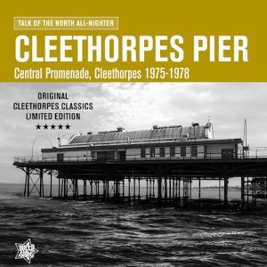 Cleethorpes Pier - Various Artists LP Vinyl (Outta Sight)