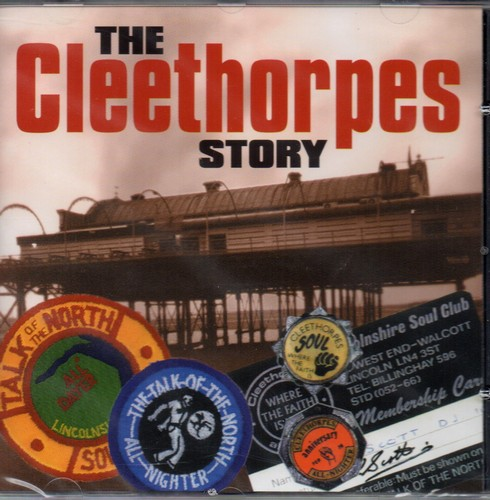 The Cleethorpes Story CD