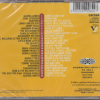 Come Go With Us CD (Back)