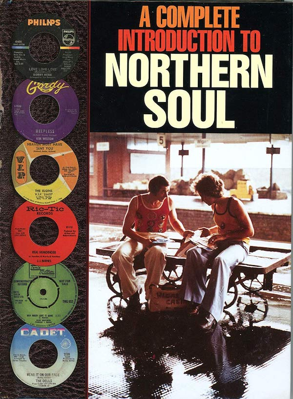 A Complete Introduction To Northern Soul 4X CD Box Set