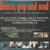 Dance, Pop and Soul - Historical Artists Meet With Historical DJ's CD