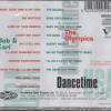 Bob & Earl / The Olympics - Dancetime USA CD
