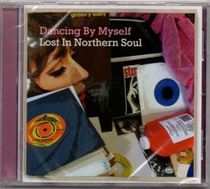 Dancing By Myself - Lost In Northern Soul CD