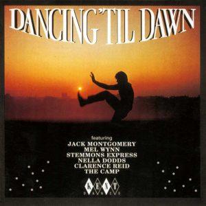 Dancing 'Til Dawn CD