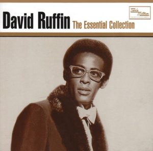 David Ruffin - The Essential Collection CD