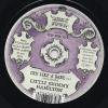 Little Johnny Hamilton - Apartment #9 / Cry Like A Baby 45