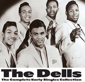 The Dells - The Complete Early Singles Collection CD