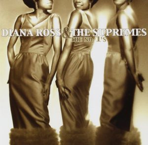 Diana Ross & The Supremes - The No.1's CD