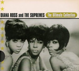Diana Ross & The Supremes - The Ultimate Collection CD (Motown)