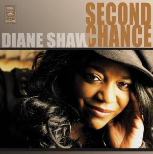 Diane Shaw - Second Chance CD