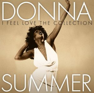 Donna Summer - I Feel Love - The Collection 2x CD (Spectrum)