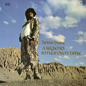 Doris Duke - A Legend In Her Own Time LP