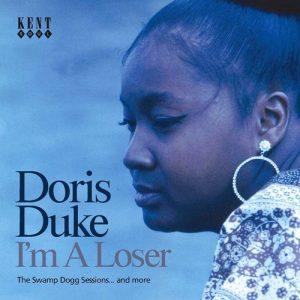 Doris Duke - I'm A Loser - The Swamp Dogg Sessions CD