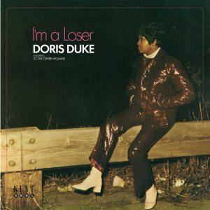 Doris Duke - I'm A Loser LP Vinyl (Kent)
