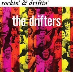 The Drifters - Rockin' & Driftin' CD