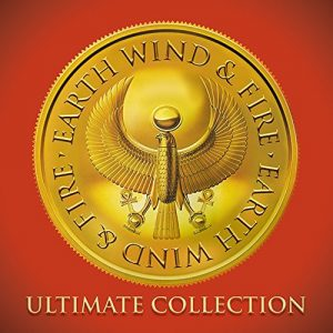 Earth Wind And Fire - Ultimate Collection CD