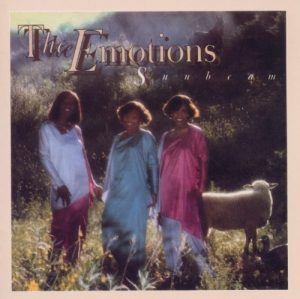 The Emotions - Sunbeam - Remastered CD (Expansion)