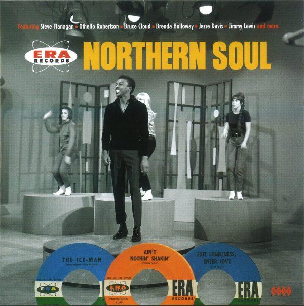 Era Northern Soul - Various Artists CD (Kent)