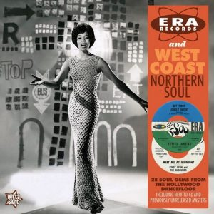 Era Records And West Coast Northern Soul CD