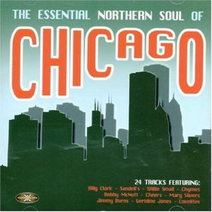 Essential Northern Soul Of Chicago CD