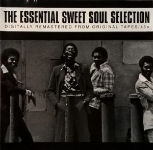Essential Sweet Soul Selection CD