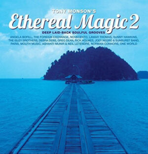 Ethereal Magic 2 - Deep Laid-Back Soulful Grooves - Various Artists CD (Expansion)