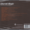 Ethereal Magic - Deep Laid-Back Soulful Grooves CD (Back)