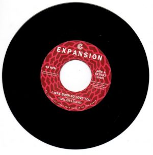 """I Was Born To Love You / (Baby) Don't Do This To Me 7""""-0"""