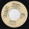 Keni Burke - Risin' To The Top / Hang Tight 45