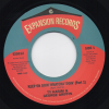 Ty Karim & George Griffin - Keep On Doin' Whatcha' Doin' (Part 1) / (Part 2) 45