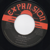 Ronnie McNeir & The Instant Groove - My Baby / Ronnie McNeir - Hold On 45