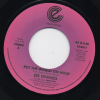 Dee Edwards - Put The World On Hold / Put Your Love On The Line 45