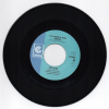 Timi Yuro - It'll Never Be Over For Me / As Long As There Is You 45