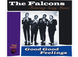 Falcons - Good Good Feelings CD