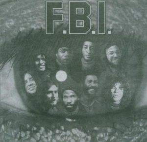 F.B.I - Fbi CD