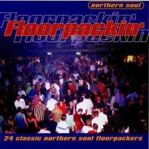 Floorpackin' 24 Northern Soul Floorpackers CD-0