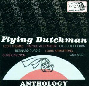 Flying Dutchman Anthology CD
